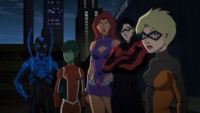 Teen Titans: Judas Contract nos presenta su tráiler