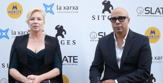 Sitges 2018: Chris Roe y Traci Lords